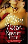 If You Dare - Cole Kresley