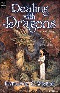 Dealing with Dragons - Wrede Patricia Collins