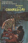The Secret of the Crooked Cat - Arden William