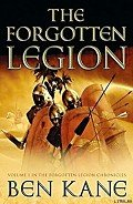 The Forgotten Legion - Kane Ben