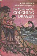 The Mystery of the Coughing Dragon - West Nick