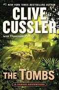The Tombs - Cussler Clive