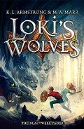 Loki's Wolves - Armstrong Kelley L.