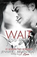 Wait for You - Armentrout Jennifer L.