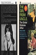 Читать книгу [The Girl From UNCLE 01] - The Global Globules Affair