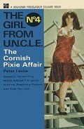 Читать книгу [The Girl From UNCLE 04] - The Cornish Pixie Affair