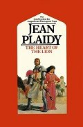 The Heart of the Lion - Plaidy Jean