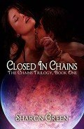 Closed in Chains - Green Sharon