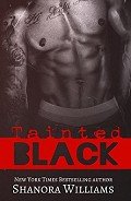 Tainted Black - Williams Shanora