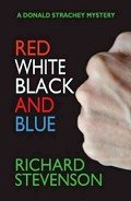 Red White and Black and Blue - Stevenson Richard