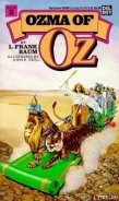 Ozma of Oz - Baum Lyman Frank