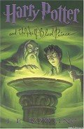 Harry Potter and The Half-Blood Prince - Rowling Joanne Kathleen