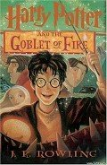 Harry Potter and The Goblet of Fire - Rowling Joanne Kathleen