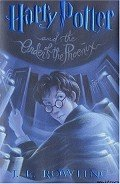 Harry Potter and The Order of the Phoenix - Rowling Joanne Kathleen