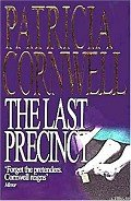 The Last Precinct - Cornwell Patricia