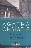 The Murder at the Vicarage - Christie Agatha