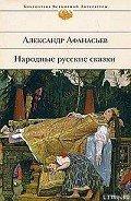 Афанасьев Александр Николаевич - Народные русские сказки