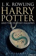 Rowling Joanne Kathleen - Harry Potter and the Deathly Hallows