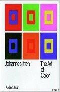 Иттен Иоханнес - Искусство цвета