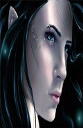 Звездная Елена - Телохранитель для демона (СИ)