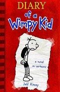 Kinney Jeff - Diary of a Wimpy Kid 1
