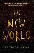 Несс Патрик - Новый Свет