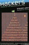 Леви Стивен - Хакеры: Герои компьютерной революции