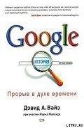 Малсид Марк - Google. Прорыв в духе времени