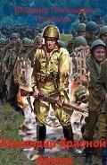 Поселягин Владимир Геннадьевич - Командир Красной Армии (СИ)