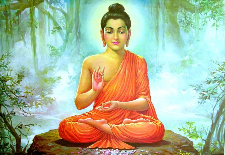 the biography of buddha essay Buddha essay - buddha whose original name was siddhartha gautama, was born in india in the 4th century bc gautama was the founder of buddhism, the religion and philosophical system that produced a great culture throughout much of southern and eastern asia.