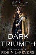 LaFevers Robin - Dark Triumph