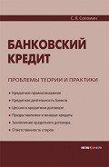 Соломин С. К. - Банковский кредит. Проблемы теории и практики