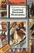 Вельскопф-Генрих Лизелотта - Сыновья Большой Медведицы. Книга 1