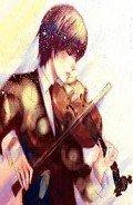 Дашевская Нина - Скрипка неизвестного мастера