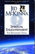 МакКенна Джед - Духовное просветление: прескверная штука (ЛП)