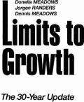 Медоуз Донелла - Пределы роста. 30 лет спустя