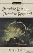 Milton John - Paradise Lost