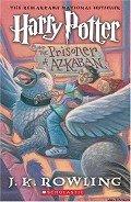 Rowling Joanne Kathleen - Harry Potter and The Prisoner of Azkaban