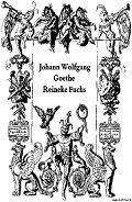 Goethe Johann Wolfgang - Reineke Fuchs