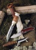 Журнал Прорез - Нож охотничий