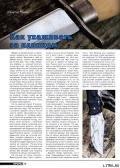Журнал Прорез - Как ухаживать за клинком